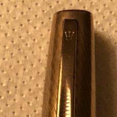 Plumas estilográficas antiguas: PLUMA ESTILOGRÁFICA JOHNSON. Lote 113298923