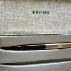 Plumas estilográficas antiguas: PARKER 45 MADE IN USA . Lote 116830927