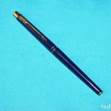 Old Fountain Pens - PARKER CLASSIC LAQUE - 118462327