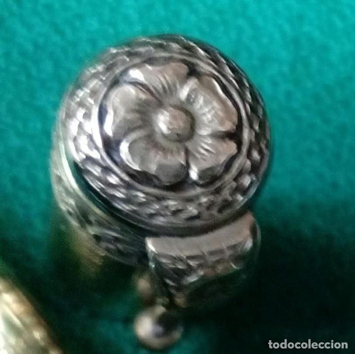 Plumas estilográficas antiguas: Antigua Cora 18kr retractil, cuentagotas. Safety - Foto 14 - 119461923