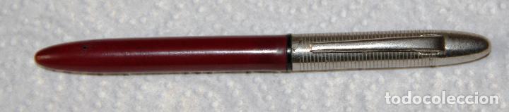 Plumas estilográficas antiguas: ANTIGUA PLUMA ESTILOGRAFICA - Foto 5 - 127122223
