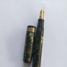 Plumas estilográficas antiguas: PLUMA WATERMAN PATRICIAN. Lote 128280264