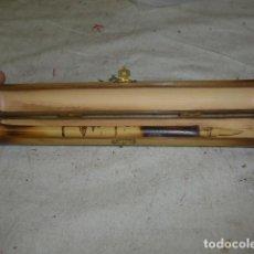 Plumas estilográficas antiguas: ANTIGUA PLUMA ESTILOGRAFICA ORIENTAL, DE COLECCION.. Lote 128393483