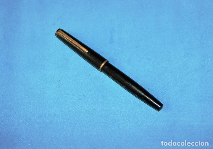 PLUMA ESTILOGRAFICA KAWECO 87 (Plumas Estilográficas, Bolígrafos y Plumillas - Plumas)
