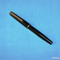 Plumas estilográficas antiguas: PLUMA ESTILOGRAFICA KAWECO 87. Lote 133483370