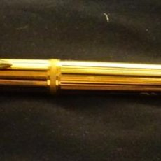 Old Fountain Pens - PLUMA ESTILOGRAFICA PARKER ORO FRANCE - 133695174