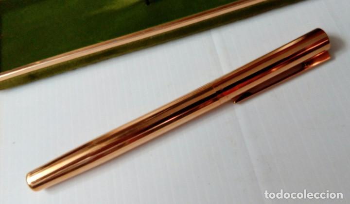 Plumas estilográficas antiguas: Waterman - Foto 3 - 135910390