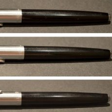 Plumas estilográficas antiguas: PLUMA ESTILOGÁFICA SOFFER 31 ESPAÑA. Lote 139705006