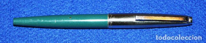 Plumas estilográficas antiguas: INOXCROM 33 - Foto 6 - 141532618
