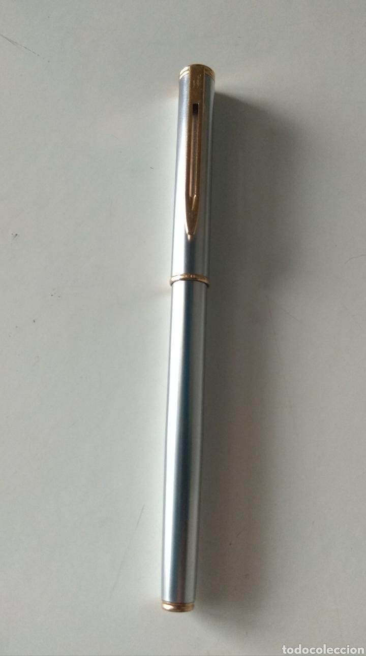 Plumas estilográficas antiguas: Pluma fountain pen waterman - Foto 5 - 143767144