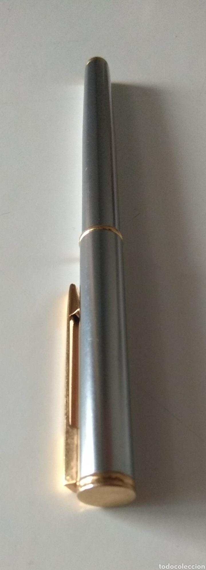 Plumas estilográficas antiguas: Pluma fountain pen waterman - Foto 7 - 143767144