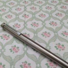 Old Fountain Pens - Pluma estilográfica Sheaffer Targa de acero - 144886282