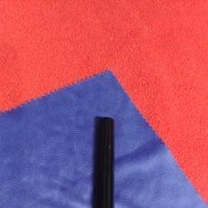 Plumas estilográficas antiguas: PLUMA SHEAFFER BAQUELITA NEGRA. Lote 145822682