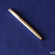 Plumas estilográficas antiguas: ANTIGUA PLUMA ESTILOGRAFICA ESPAÑOLA RIKMOND. Lote 146307738