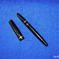 Plumas estilográficas antiguas: ANTIGUA PLUMA ESTILOGRAFICA MONTBLANC 630 PARA RESTAURAR O PIEZAS *. Lote 146449874