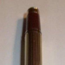 Plumas estilográficas antiguas: PLUMA ESTILOGRAFICA-COLECCION-SIN MARCA. Lote 148208858