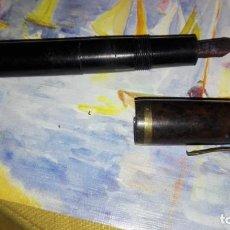 Plumas estilográficas antiguas: PLUMA ESTILOGRAFICA ANTIGUA. Lote 150343210