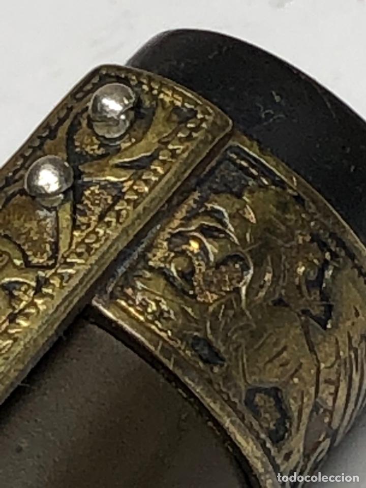 Plumas estilográficas antiguas: Antigua pluma estilográfica - Foto 6 - 150844825