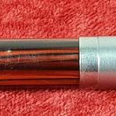 Plumas estilográficas antiguas: PLUMA ESTILOGRÁFICA. SOFFER. MODELO 51. CELULOIDE. ESPAÑA. CIRCA 1950.. Lote 152139818