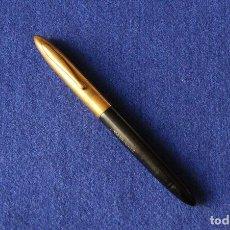 Plumas estilográficas antiguas: ANTIGUA PLUMA ESTILOGRAFICA ESPAÑOLA KUPEK-BRITZ. Lote 152201658