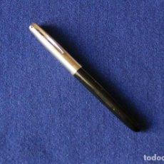 Plumas estilográficas antiguas: ANTIGUA PLUMA ESTILOGRAFICA INOXCROM 66 . Lote 152460274