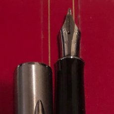 Plumas estilográficas antiguas: PLUMA ESTILOGRÁFICA PARKER SONNET. Lote 152526526