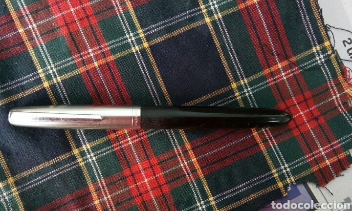 PLUMA ESTILOGRAFICA PARKER 21 (Plumas Estilográficas, Bolígrafos y Plumillas - Plumas)
