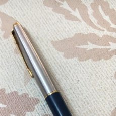 Plumas estilográficas antiguas: PLUMA ESTILOGRÁFICA PARKER 45 EN PERFECTO ESTADO. Lote 154215594