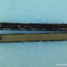 Plumas estilográficas antiguas: ANTIGUA PLUMA ESTILOGRAFICA MONTJOY´S PEN. Lote 155677754