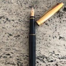 Old Fountain Pens - Pluma estilográfica PARKER 75 Custom Laque 1991 - 158697062