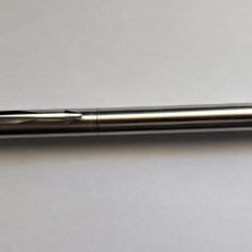 Plumas estilográficas antiguas: PARKER PLUMA. Lote 159649568