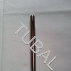 Plumas estilográficas antiguas: TUBAL BOLIGRÁFO PARKER MADE IN UK P. Lote 159661910