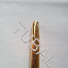 Plumas estilográficas antiguas: TUBAL PARKER SONNET FRANCE IP. Lote 159730566
