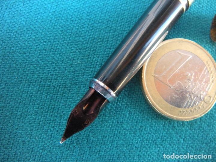 Plumas estilográficas antiguas: PLUMA CROSS - Foto 3 - 160064170
