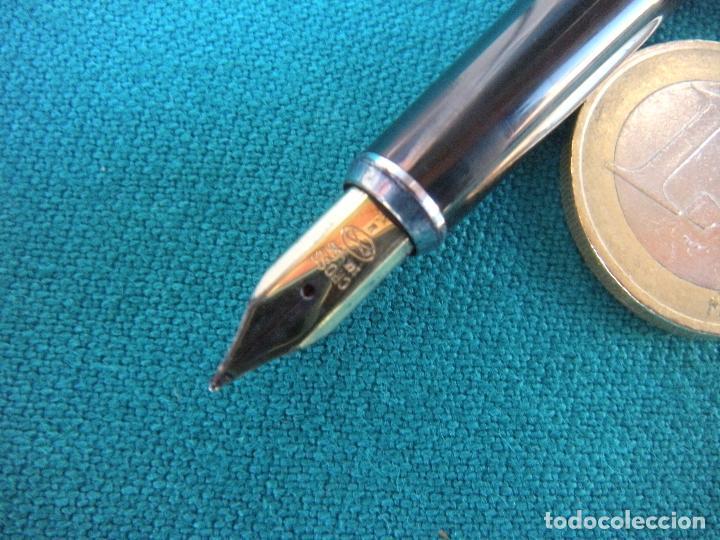 Plumas estilográficas antiguas: PLUMA CROSS - Foto 4 - 160064170