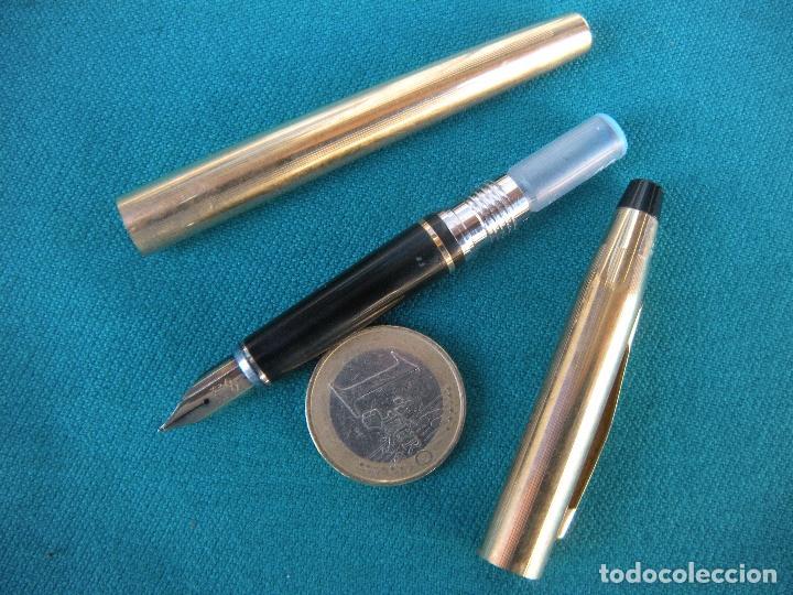 Plumas estilográficas antiguas: PLUMA CROSS - Foto 5 - 160064170