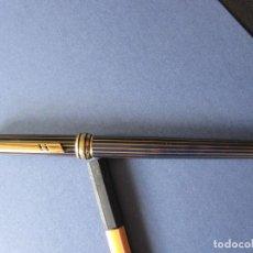 Plumas estilográficas antiguas: PLUMA DANIEL HECHTER FRANCIA. Lote 162029042
