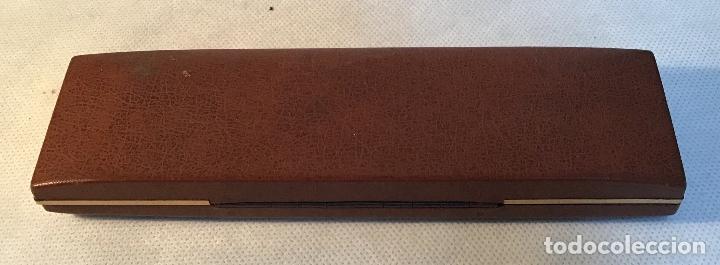 Plumas estilográficas antiguas: SHEAFFER'S, ANTIGUA PLUMA DE 14 K. - Foto 6 - 164738434