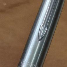 Plumas estilográficas antiguas: PLUMA PARKER MADE IN FRANCE AÑOS 70. Lote 164850421