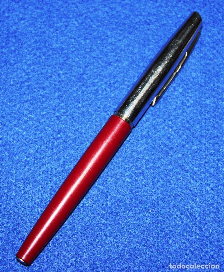 Plumas estilográficas antiguas: PLUMA ESTILOGRAFICA - Foto 3 - 165669514