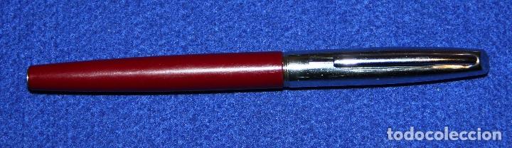 Plumas estilográficas antiguas: PLUMA ESTILOGRAFICA - Foto 6 - 165669514