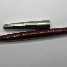 Plumas estilográficas antiguas: PLUMA SUPER T OLIMPIA. Lote 166122890