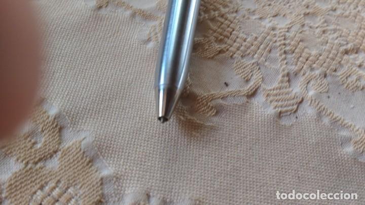 Plumas estilográficas antiguas: Boligrafo SHEAFFER Prelude GT - Foto 6 - 166907596