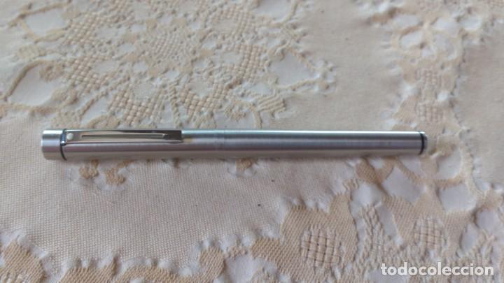 Plumas estilográficas antiguas: Boligrafo SHEAFFER Prelude GT - Foto 8 - 166907596