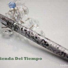 Penne stilografiche antiche: PLUMA ESTILOGRAFICA DE DISEÑO 1990. Lote 168549436