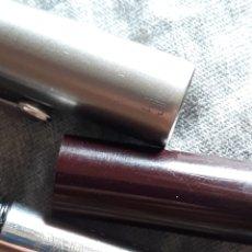 Plumas estilográficas antiguas: PLUMA. Lote 169155586