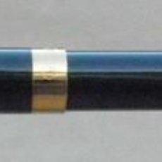 Plumas estilográficas antiguas: PLUMA ESTILOGRAFICA GUOYI + PORTAPLUMAS.. Lote 169257240