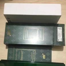 Plumas estilográficas antiguas: PLUMA MONTBLANC PATRON OF ART 4810 FRANCOIS I EDICIÓN LIMITADA 2008. Lote 169686936