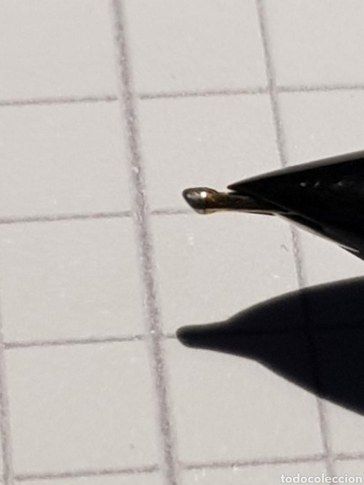 Plumas estilográficas antiguas: Estilografica Parker 51 Modelo Flighter. Años 50 - Foto 5 - 171206738