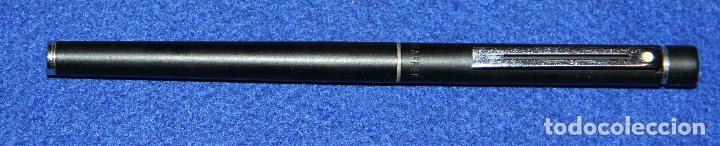 Plumas estilográficas antiguas: PLUMA ESTILOGRAFICA SHEAFFER TARGA 1002 SLIM - Foto 6 - 173143775
